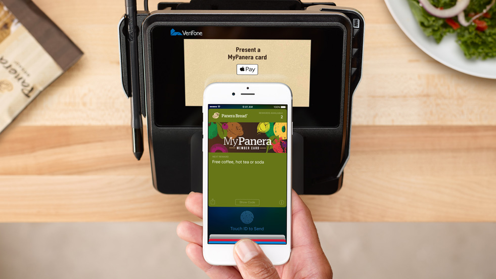 what is apple pay and how does it work pocket lint