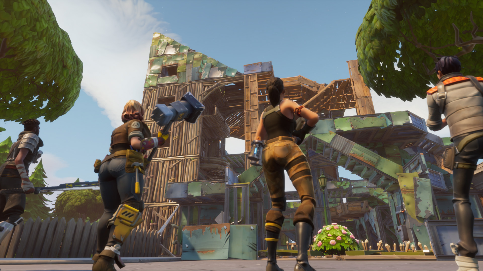 Whats Top 9 Percent Fortnite What Parents Need To Know About Fortnite
