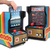 VIDEO: iPad arcade cabinet closer to reality. Hardware, Gadgets, iPad, iCade, Apple, Apple iPad 0
