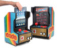 VIDEO: iPad arcade cabinet closer to reality. Hardware, Gadgets, iPad, iCade, Apple, Apple iPad 1