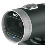 Microsoft LifeCam Cinema goes 720p 0