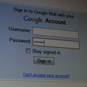 GMail, AOL, Yahoo Mail also targeted in phishing scam