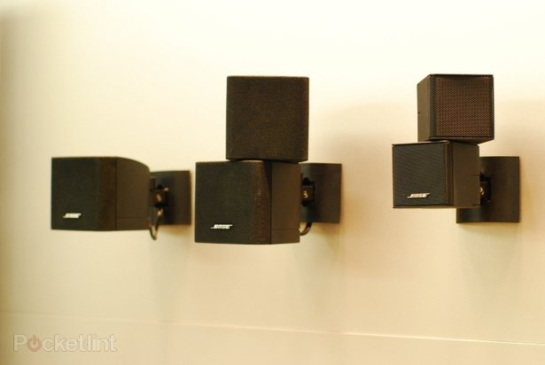 PHOTOS: Bose launches Unify - the simpler home cinema system