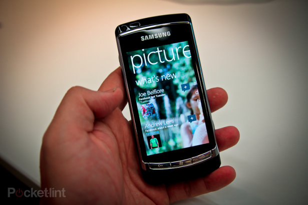 Windows Phone 7: Microsoft explains and expands hubs