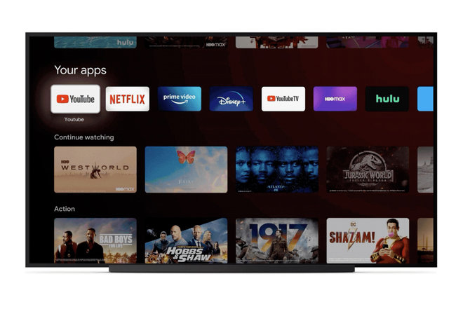 What is Google TV, did it replace Android TV, and which devices run it? Gallery photo 1