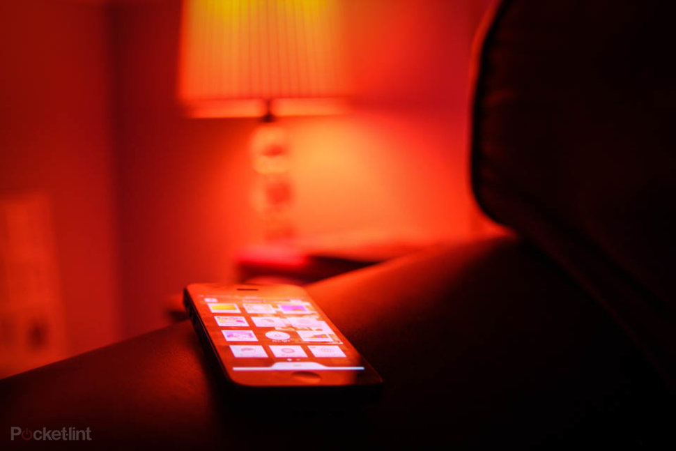 Philips Hue complete system