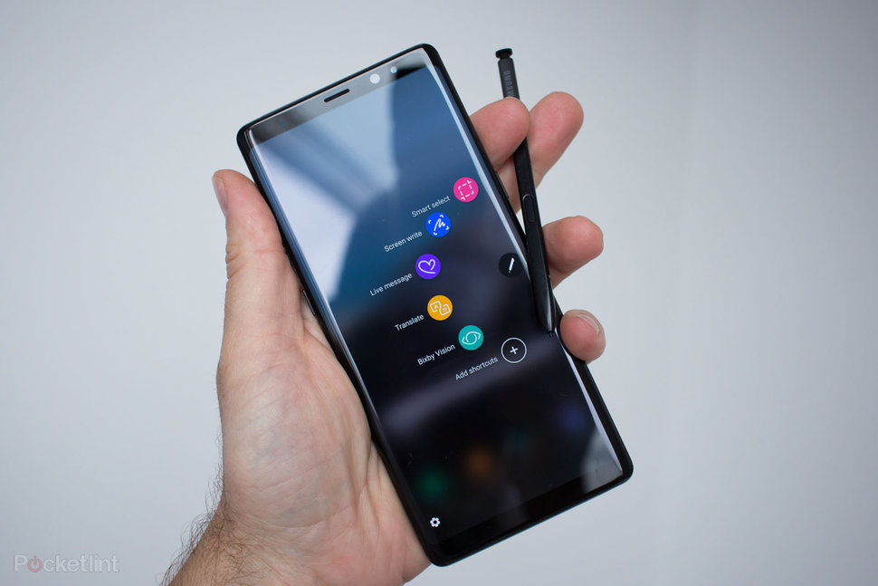 Image result for Samsung Galaxy Note 8 Review: Why Should You Buy It?