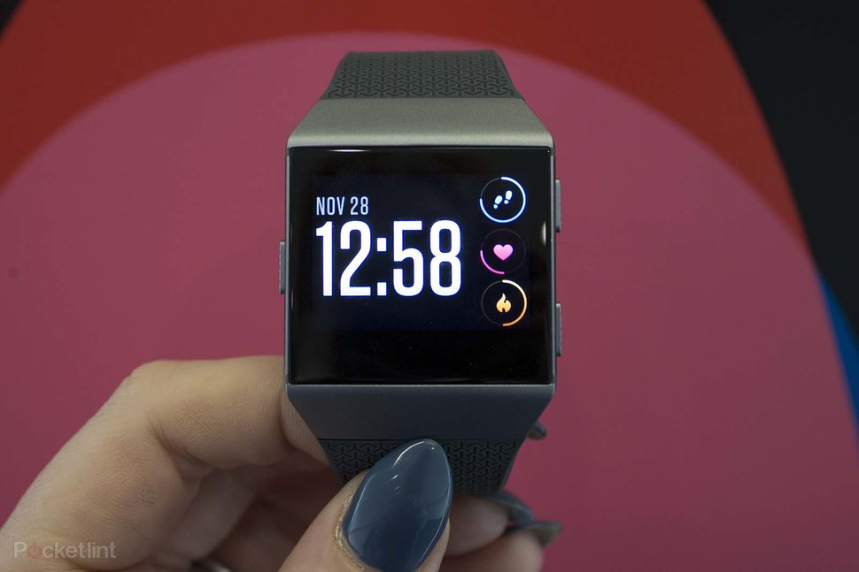 Fitbit Ionic and Fitbit Flyer: Fitness tracking giant introduce