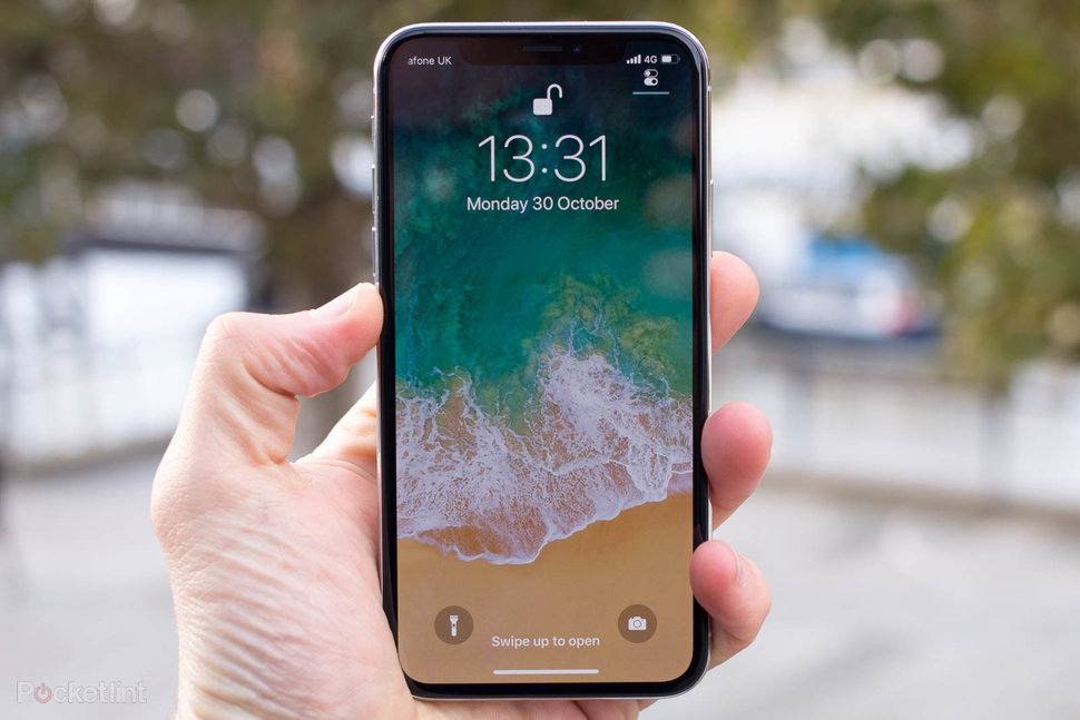iPhone X review photos image 1