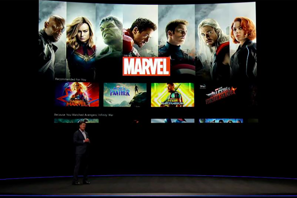 Disney+: Every show and movie, price, and release date
