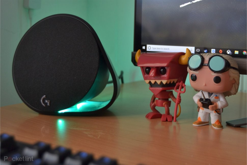 How to upgrade your gaming area with lights, speakers & more