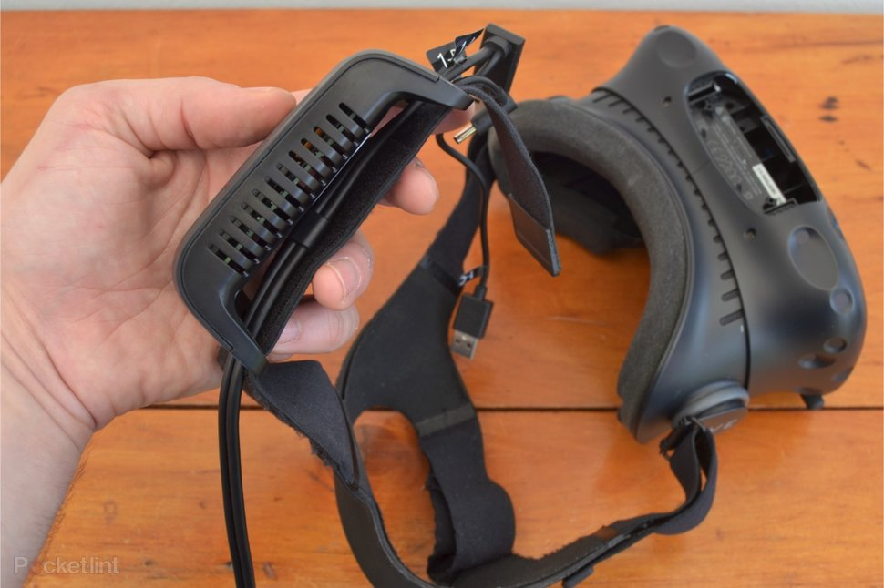 HTC Vive wireless: How to upgrade your VR headset