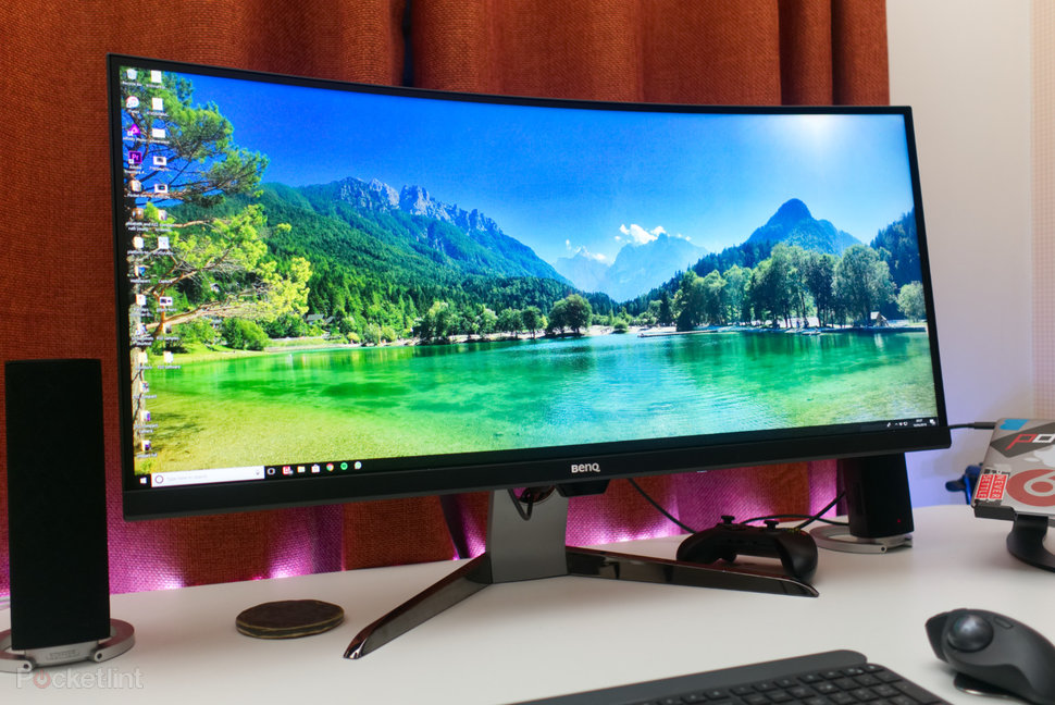 The best monitor 2019 for creatives and gamers