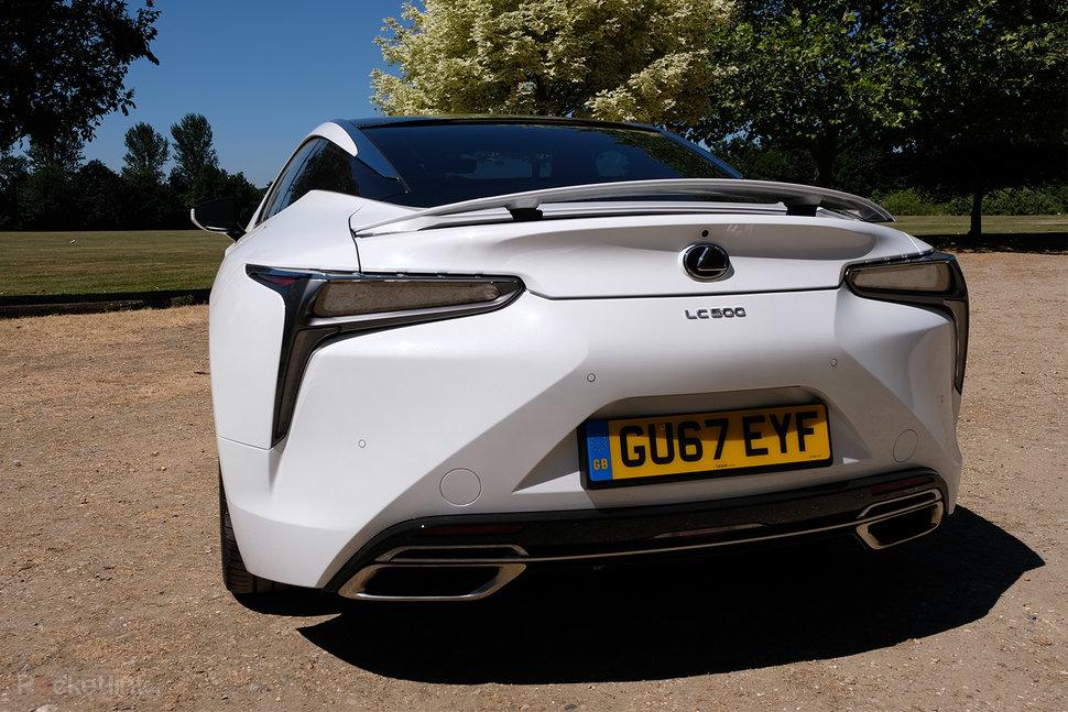 Lexus Lc500 Review A Rare And Wonderful Beast