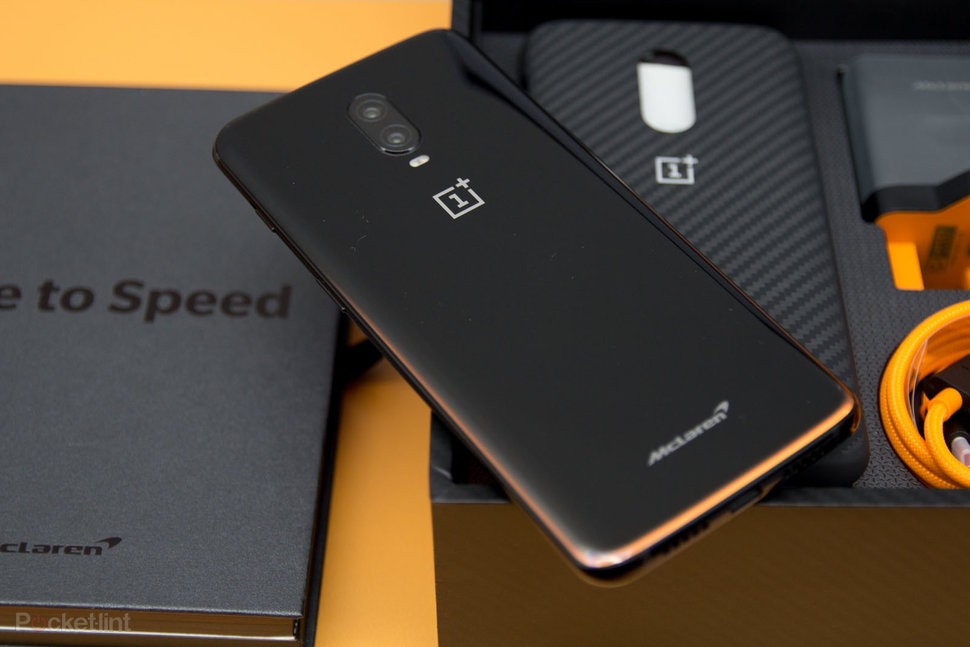 huge discount 34c93 41fb0 OnePlus 6T