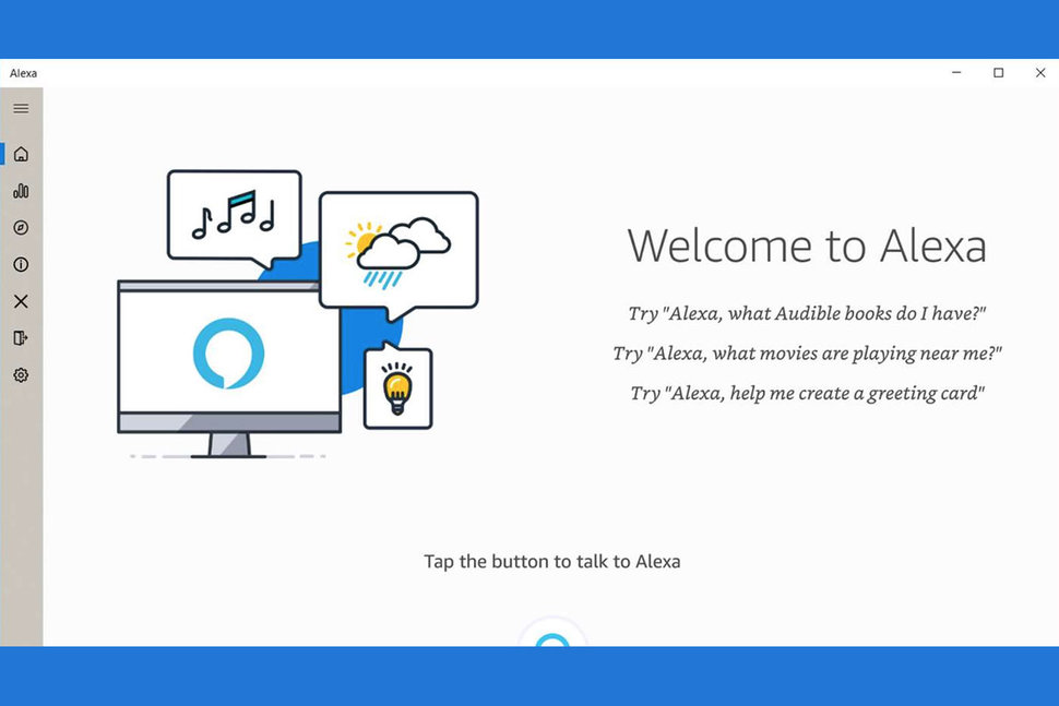 Alexa for Windows 10: What you can and can't do with Alexa on t