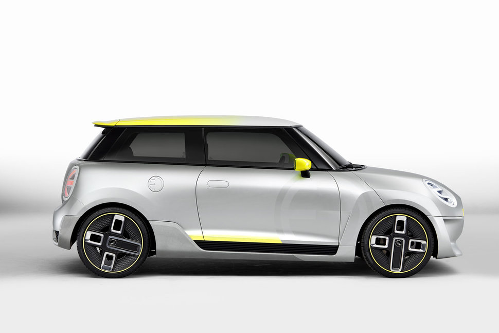 Mini Electric Everything You Need To Know About The 2019 Mini