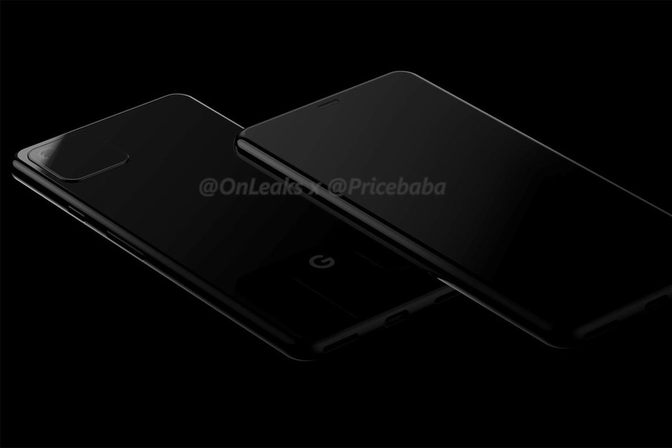Google Pixel 4 specs, release date, news and rumours