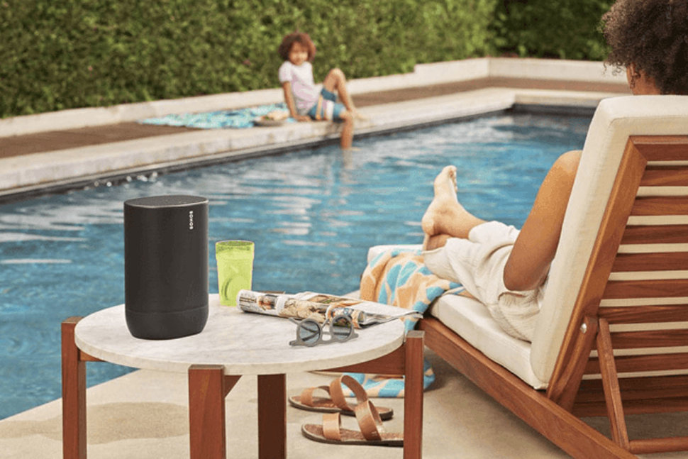 Sonos Move portable Bluetooth speaker: Release date, features,