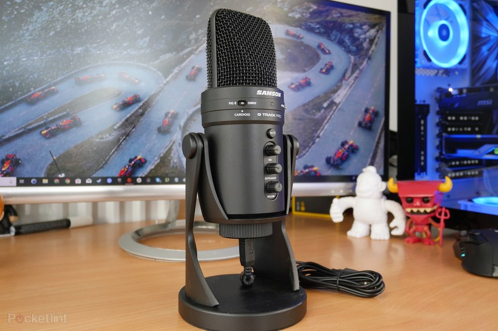 Best microphones for gamers, content creators and streamers
